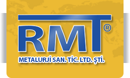 Rmt Metal San. Tic. Ltd. Şti.